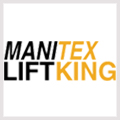 Manitex Liftking Rough Terrain Sales