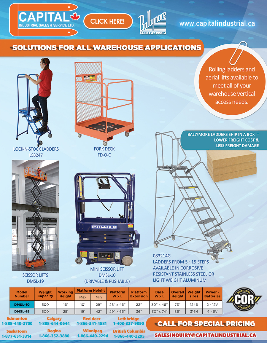 Ballymore Solutions