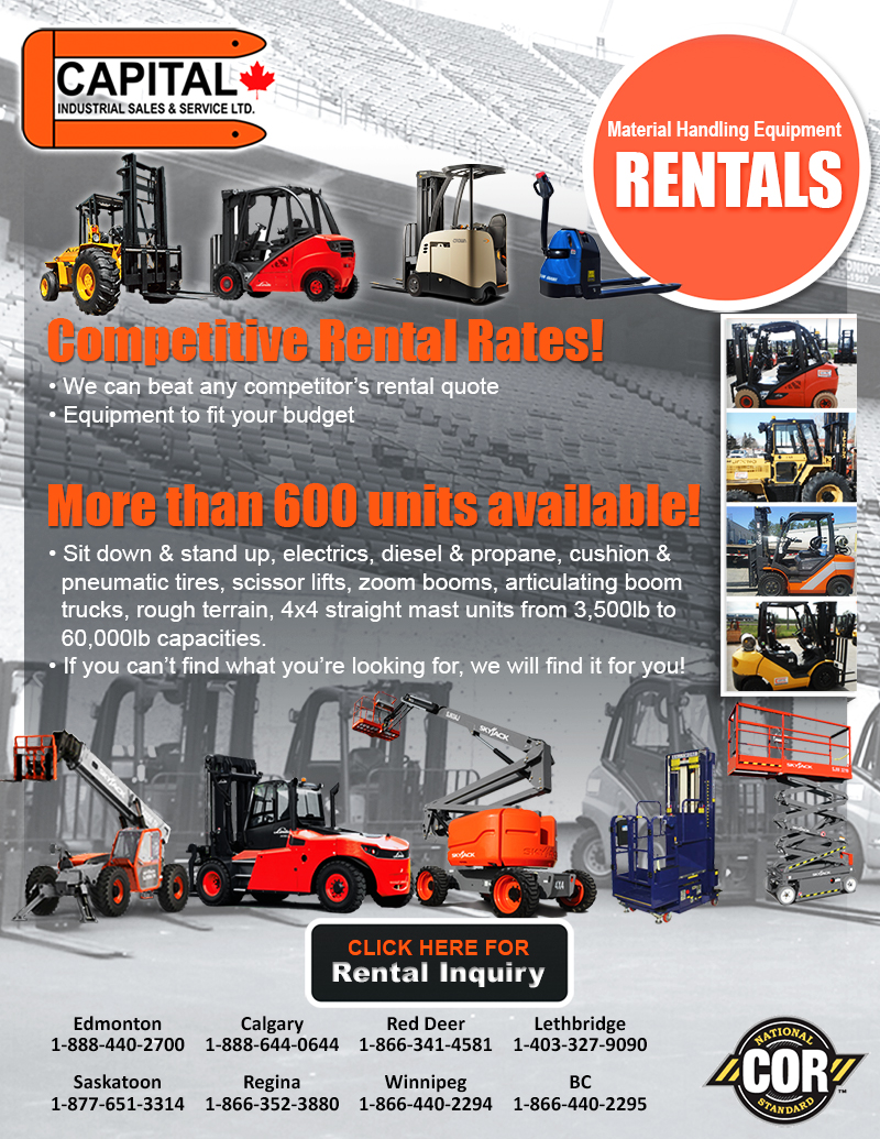 The Best Rental Rates Anywhere!