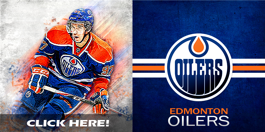 Click to Win Free Edmonton Oilers Tickets!