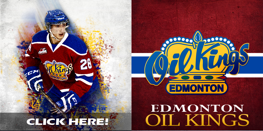Click to Win Free Edmonton Oil Kings Tickets!