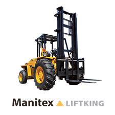 Manitex Liftking