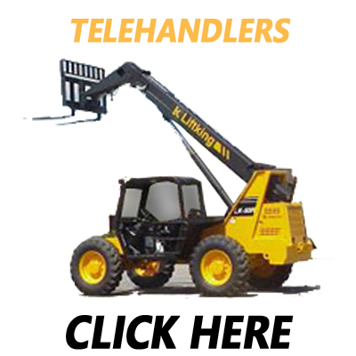Manitex Liftking Telehandlers