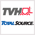 TVH Total Source Material Handling Parts