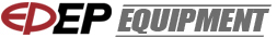 EP Equipment Logo