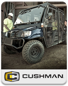 Cushman Equipment
