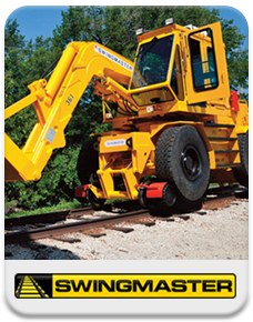Swingmaster Equipment