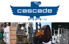 Cascade Attachments